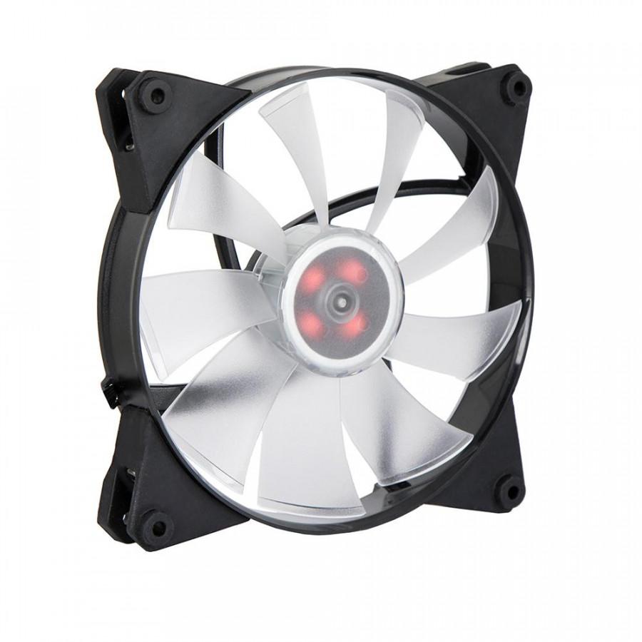 Quạt tản nhiệt MasterFan Pro 140 Air Flow RGB