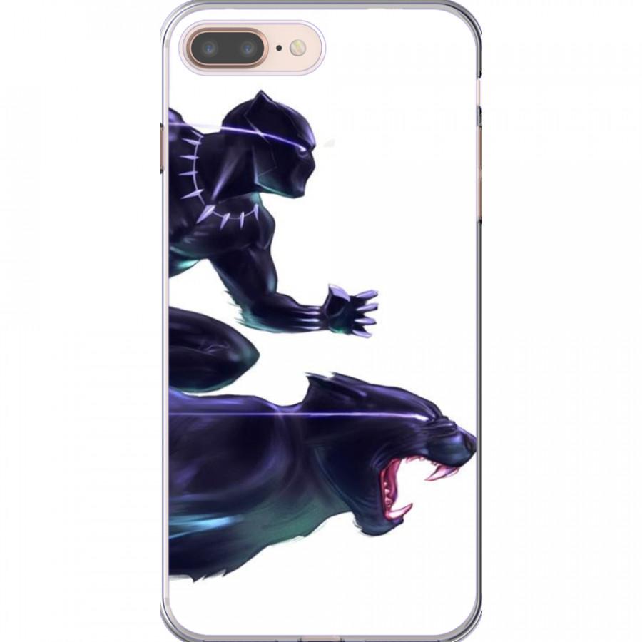 Ốp Lưng Cho Điện Thoại iPhone 7 Plus - Mẫu 186