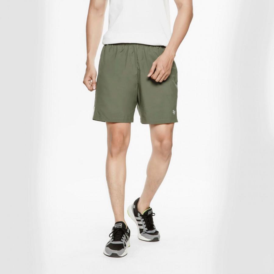 Quần Thể Thao Nam Tennis Shorts Lime Green