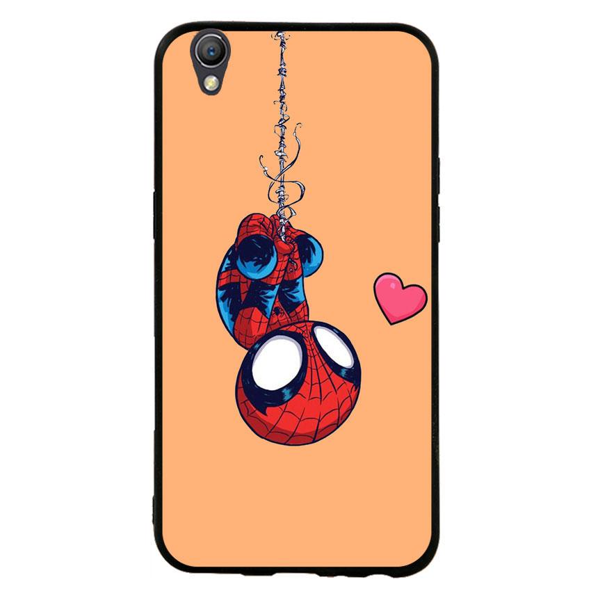 Ốp Lưng Viền TPU cho điện thoại Oppo Neo 9 - Spiderman 02 - 1532789 , 2172891387831 , 62_14801807 , 200000 , Op-Lung-Vien-TPU-cho-dien-thoai-Oppo-Neo-9-Spiderman-02-62_14801807 , tiki.vn , Ốp Lưng Viền TPU cho điện thoại Oppo Neo 9 - Spiderman 02