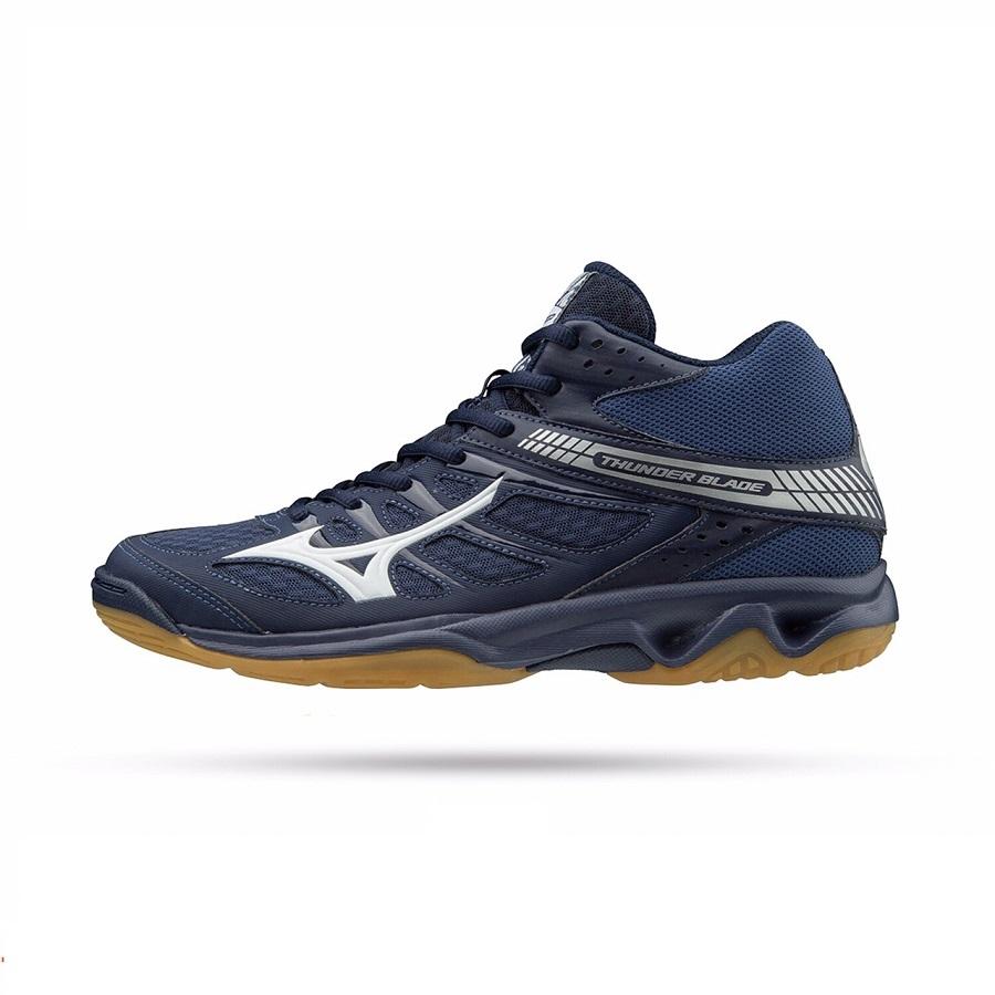 Giày bóng chuyền Mizuno Thunder Blade V1GA187525 chính hãng