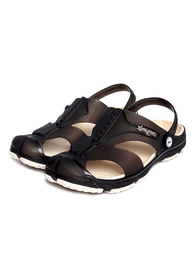 Giày nam chất liệu cao su thời trang T190K140 - Nâu - 918292 , 8719084483037 , 62_4618477 , 219000 , Giay-nam-chat-lieu-cao-su-thoi-trang-T190K140-Nau-62_4618477 , tiki.vn , Giày nam chất liệu cao su thời trang T190K140 - Nâu