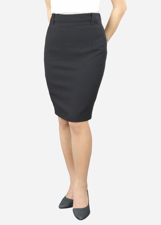 Chân Váy Nữ VDS2692DE2 - Đen