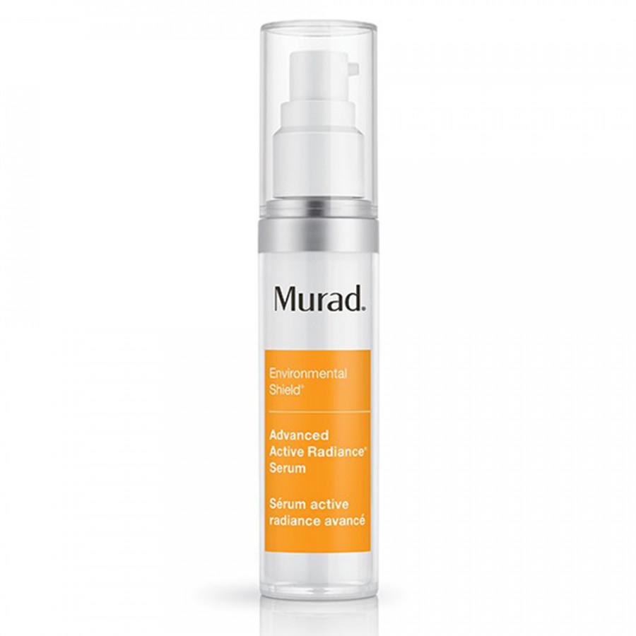 Serum giảm nám  Đốm nâu Murad  Advanced Active Radiance Serum