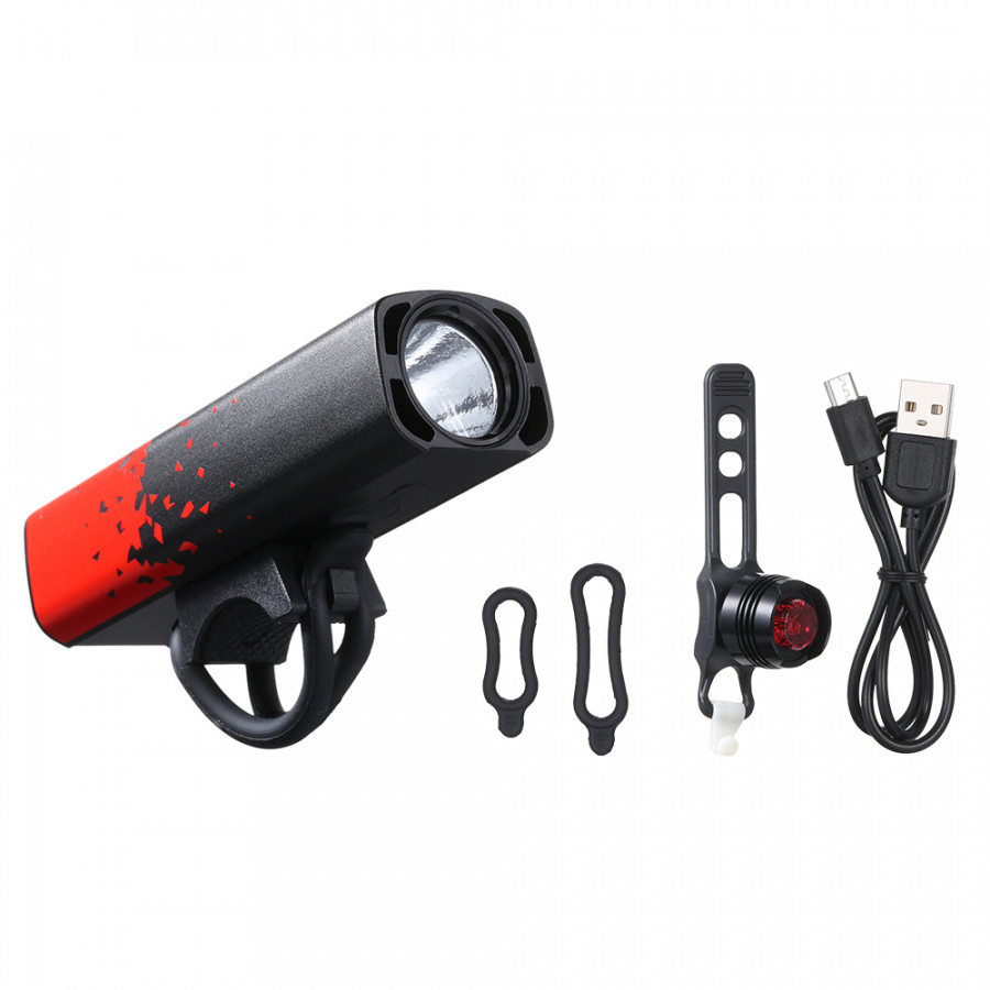Bộ Đèn Trước Và Đèn Hậu Xe Đạp Sạc Cổng USB - 7388547 , 1426480634792 , 62_15284782 , 492000 , Bo-Den-Truoc-Va-Den-Hau-Xe-Dap-Sac-Cong-USB-62_15284782 , tiki.vn , Bộ Đèn Trước Và Đèn Hậu Xe Đạp Sạc Cổng USB