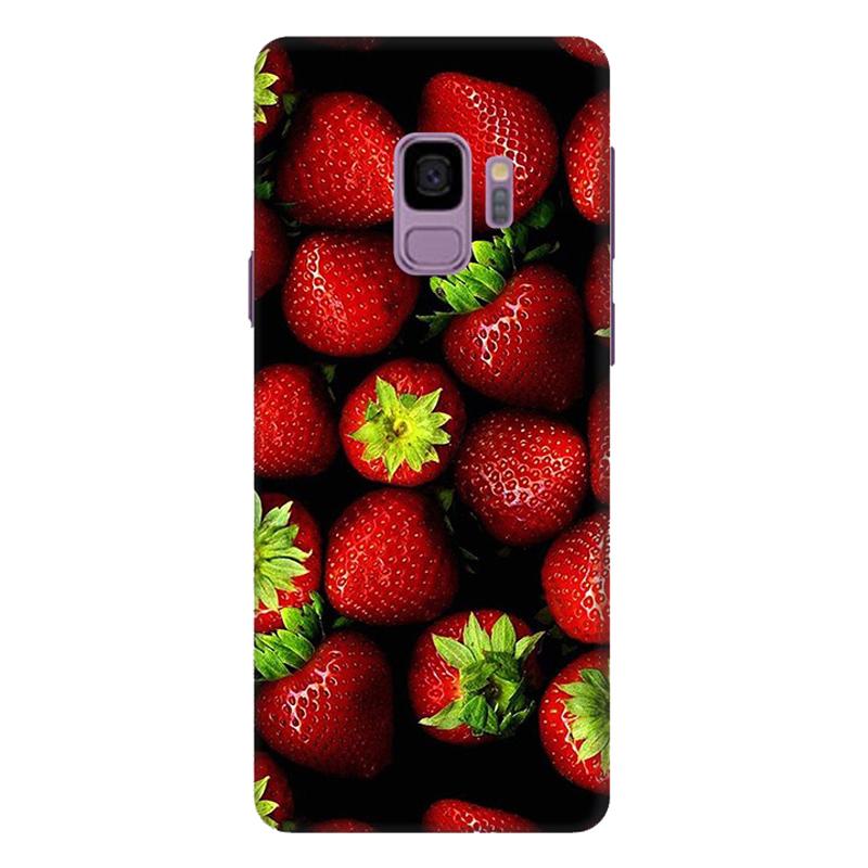 Ốp Lưng Cho Samsung Galaxy S9 - Mẫu 60