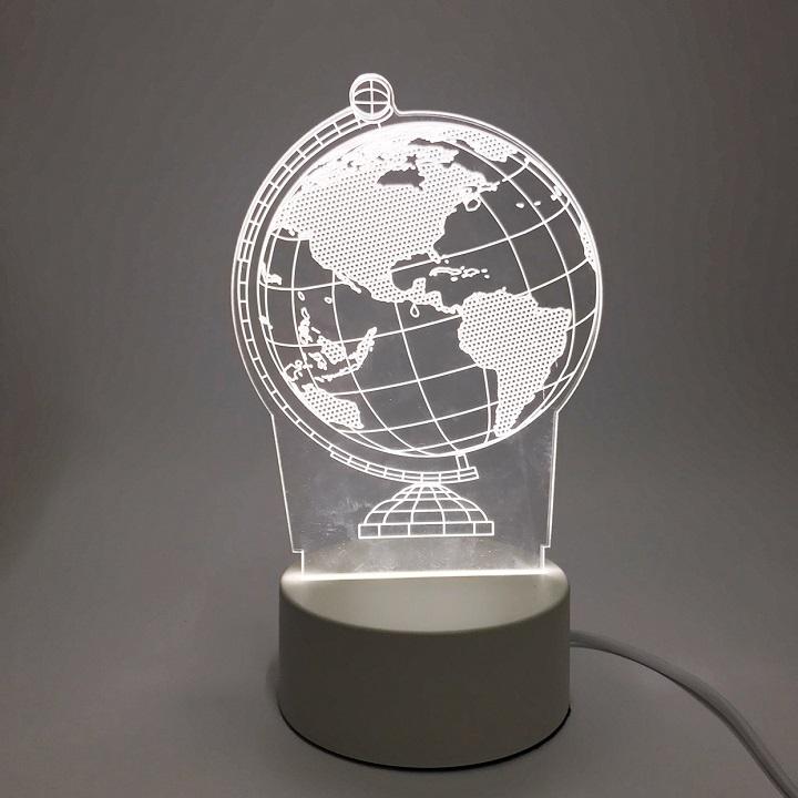 Đèn ngủ Mica tạo hình 3D độc đáo - 1862095 , 2748354251225 , 62_10096729 , 250000 , Den-ngu-Mica-tao-hinh-3D-doc-dao-62_10096729 , tiki.vn , Đèn ngủ Mica tạo hình 3D độc đáo