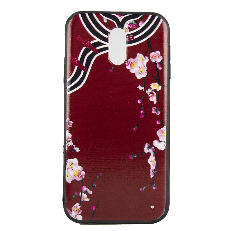 Ốp lưng Samsung J7 Plus Diên Hi - Áo bào đỏ