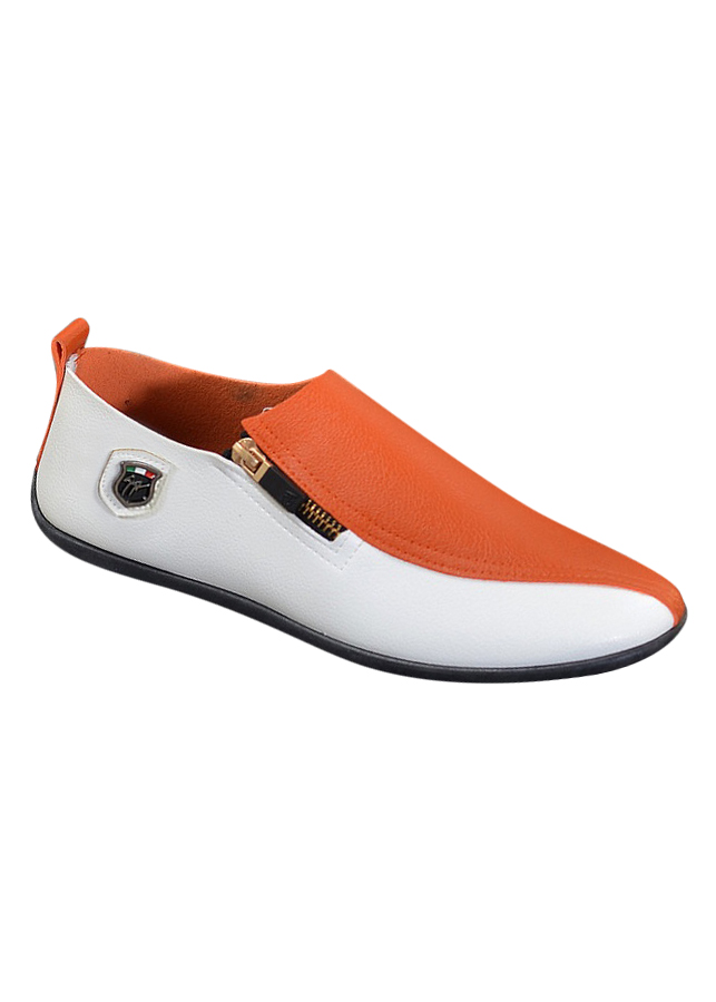 Giày Lười Da  Phong Cách SP22 - 898320 , 2704574108985 , 62_4570893 , 200000 , Giay-Luoi-Da-Phong-Cach-SP22-62_4570893 , tiki.vn , Giày Lười Da  Phong Cách SP22