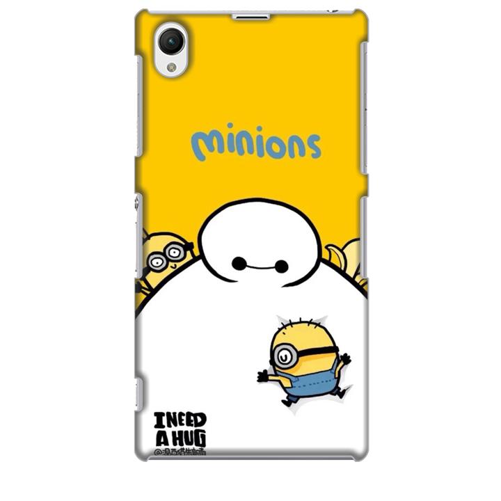 Ốp lưng dành cho điện thoại SONY Z1 hinh Big Hero Minions - 1897844 , 3587251591343 , 62_14540417 , 150000 , Op-lung-danh-cho-dien-thoai-SONY-Z1-hinh-Big-Hero-Minions-62_14540417 , tiki.vn , Ốp lưng dành cho điện thoại SONY Z1 hinh Big Hero Minions