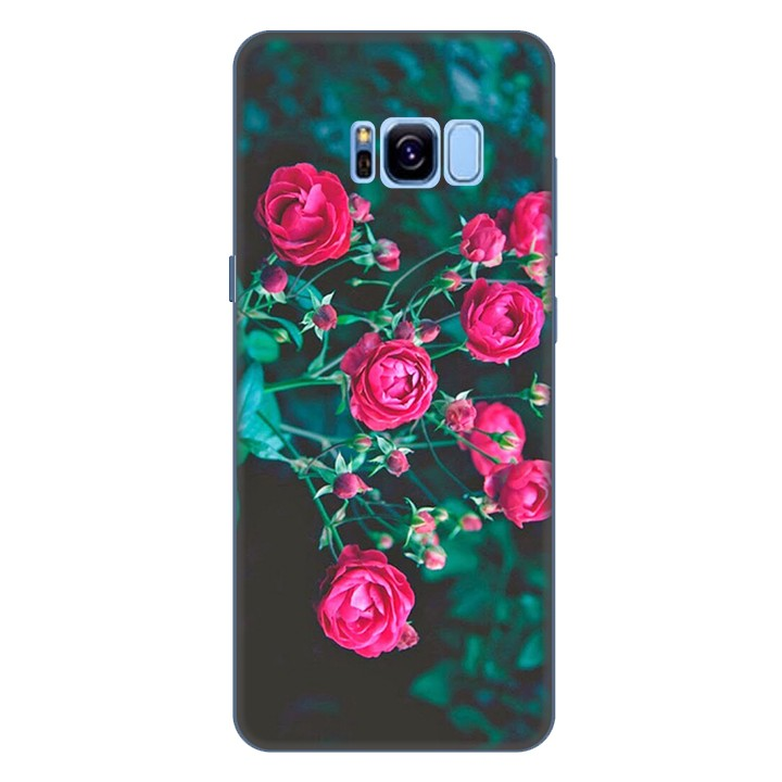Ốp Lưng Dành Cho Samsung Galaxy S8 Mẫu 78