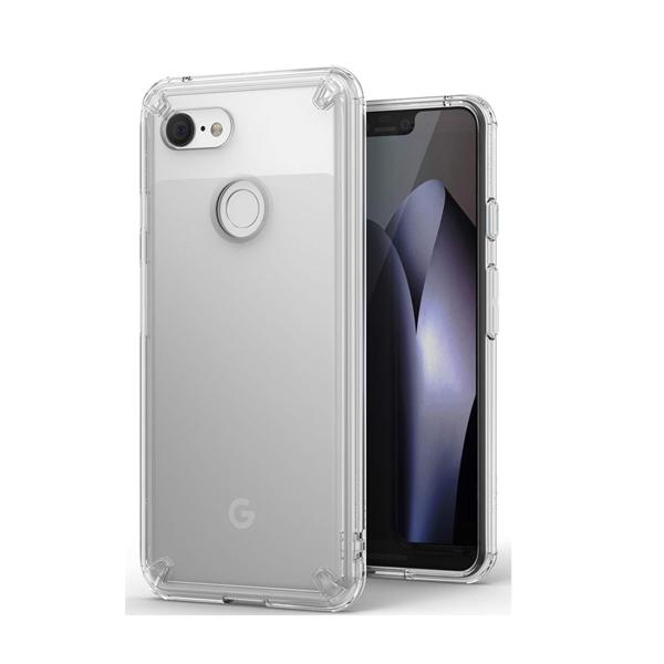 Ốp lưng cho Google Pixel 3 XL Ringke Fusion - 1198564 , 5069300856903 , 62_7650360 , 399000 , Op-lung-cho-Google-Pixel-3-XL-Ringke-Fusion-62_7650360 , tiki.vn , Ốp lưng cho Google Pixel 3 XL Ringke Fusion