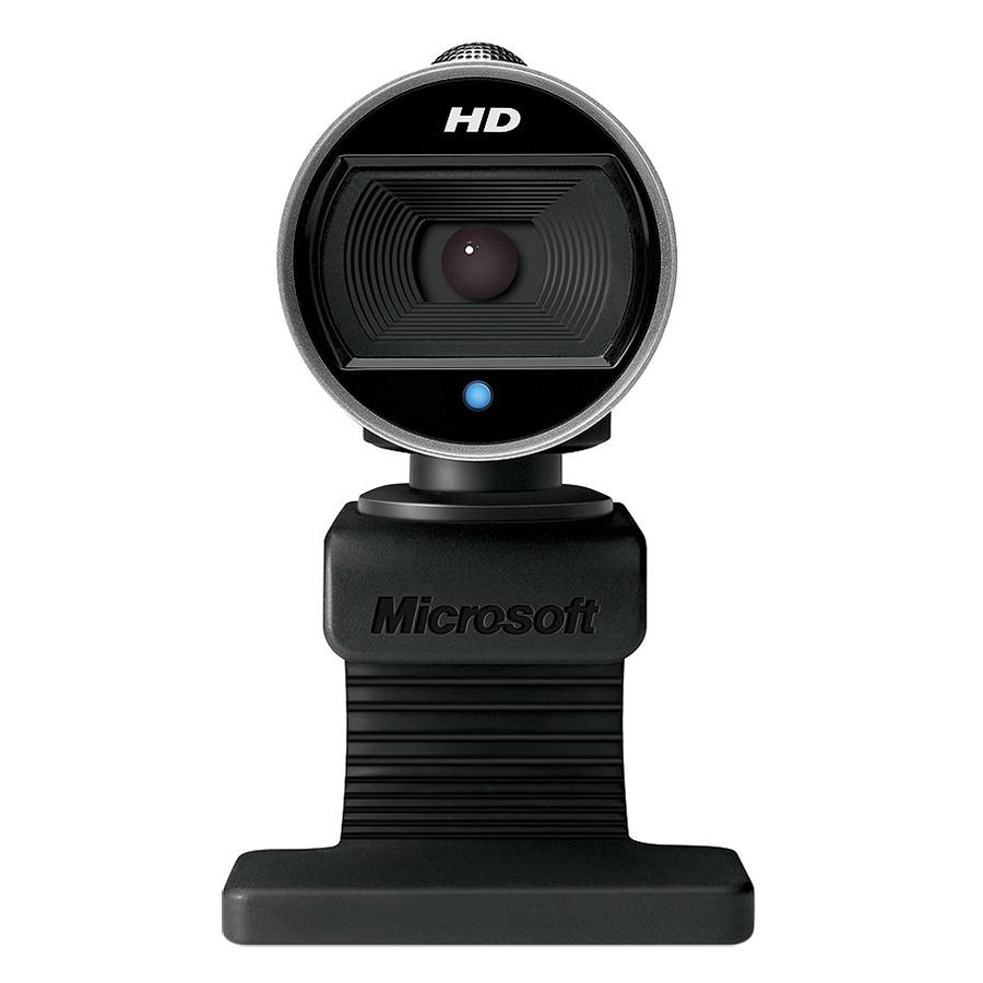 Webcam Microsoft Lifecam Cinema Cho Doanh Nghiệp - Hàng Chính Hãng