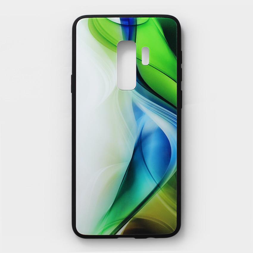 Ốp lưng cho Samsung Galaxy S9 Plus in hình 3D