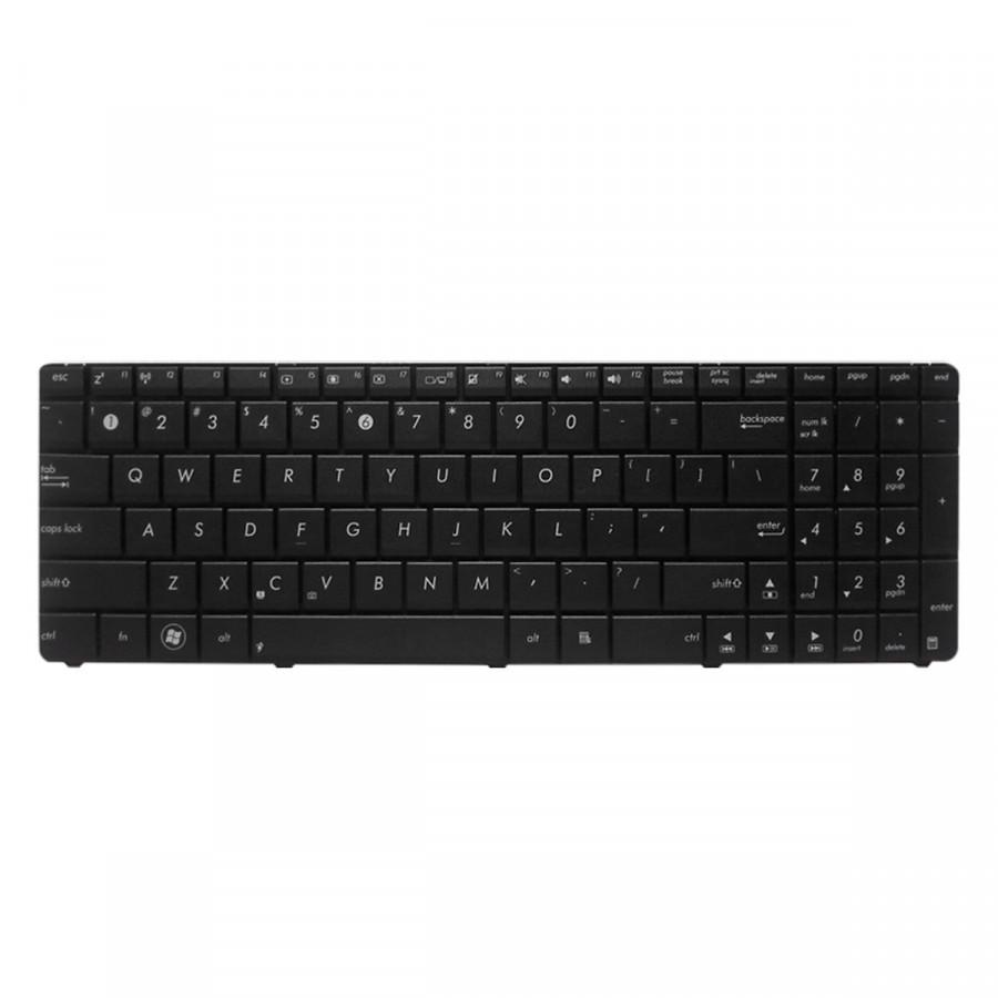 Bàn Phím Dành Cho Laptop Asus X53 A52 N53 K52 K53 A53 G73 G51 X52 F50 N61 A53 - Hàng Nhập Khẩu
