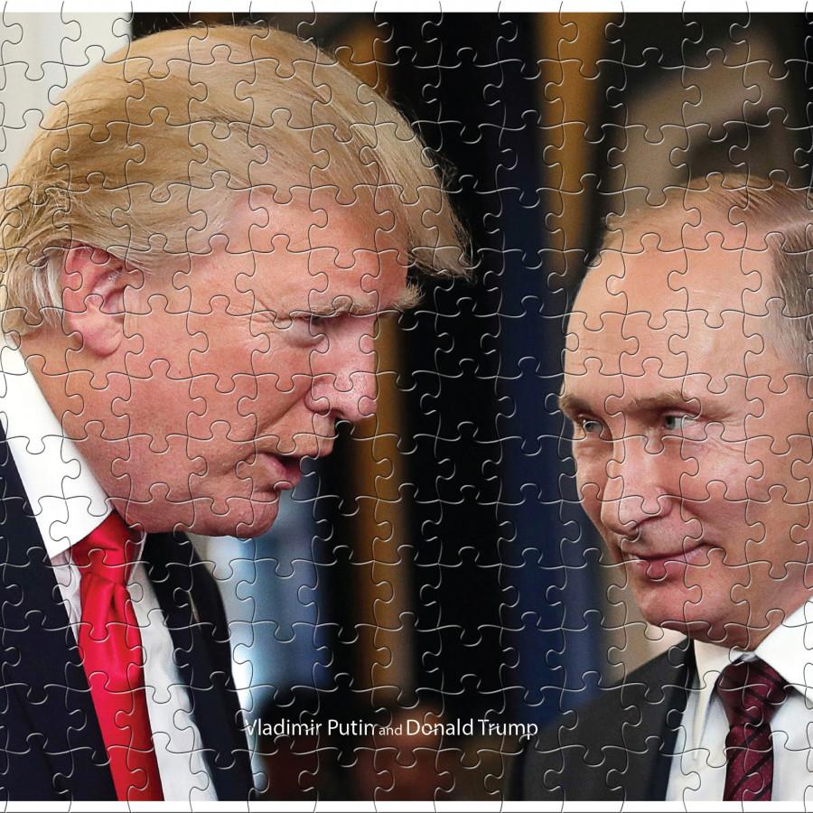 Tranh ghép hình thần tượng Donald Trump and Vladimir Putin - 1604167 , 1346210085178 , 62_10784320 , 240000 , Tranh-ghep-hinh-than-tuong-Donald-Trump-and-Vladimir-Putin-62_10784320 , tiki.vn , Tranh ghép hình thần tượng Donald Trump and Vladimir Putin