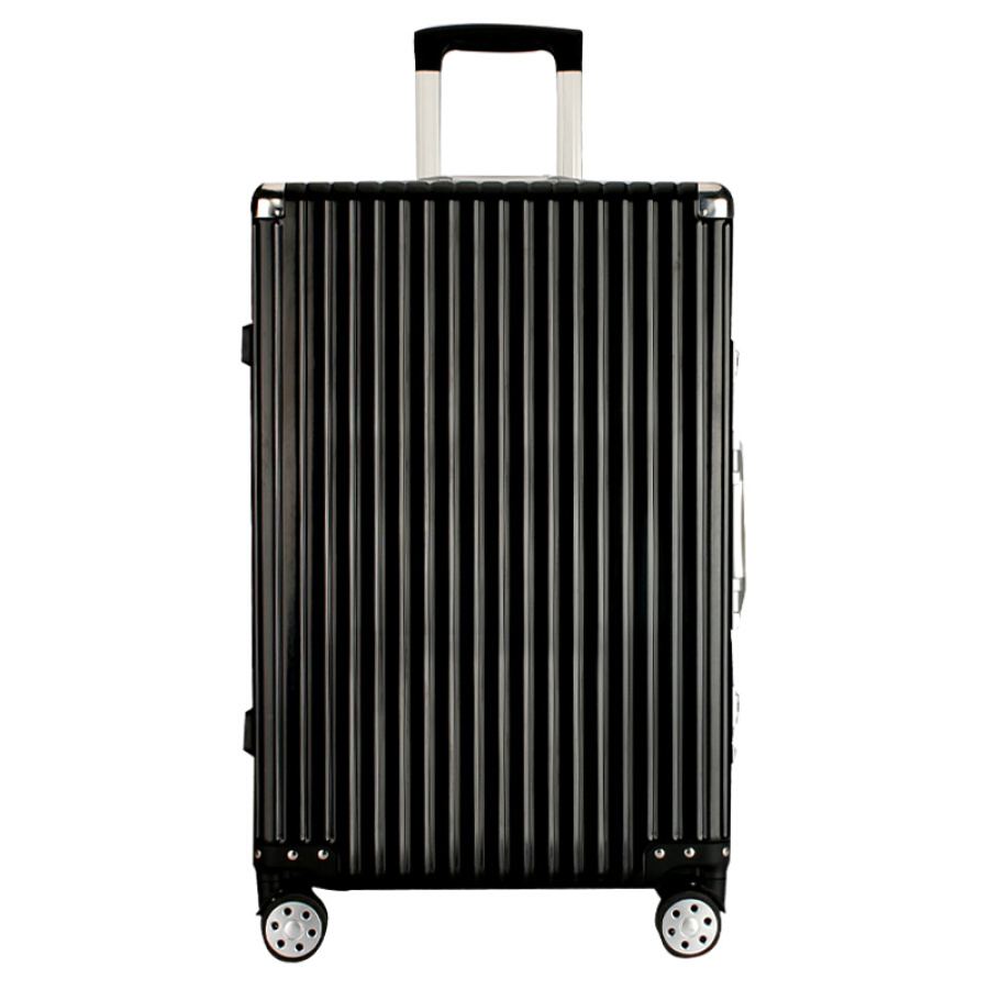 SWISSGEAR Trolley Case 20 Inch PC ABS Universal Wheel Aluminum Frame TSA Customs Lock Student Travel Luggage Business Travel Travel Boarding...