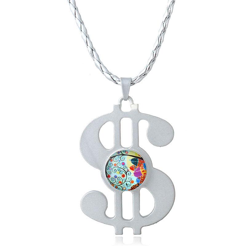 Dây Chuyền Mặt Dollar - 9709314 , 5039013457490 , 62_15996890 , 198000 , Day-Chuyen-Mat-Dollar-62_15996890 , tiki.vn , Dây Chuyền Mặt Dollar
