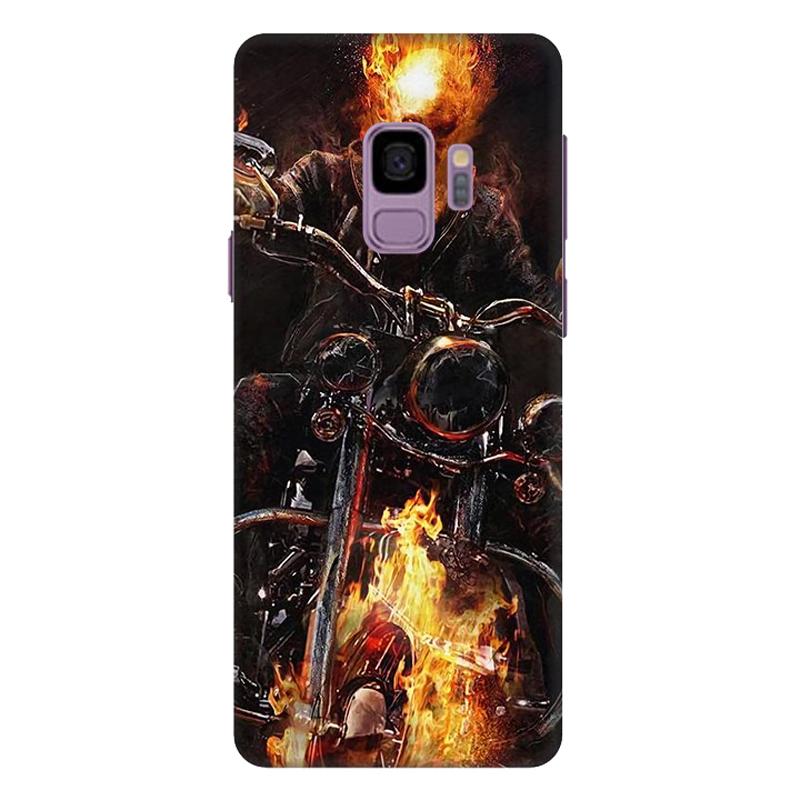 Ốp Lưng Cho Samsung Galaxy S9 - Mẫu 63