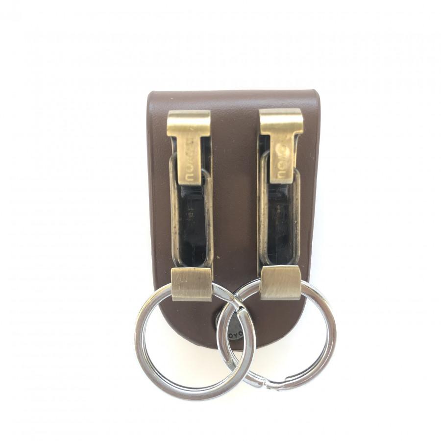Móc khóa đeo thắt lưng Nam HILI HL300049