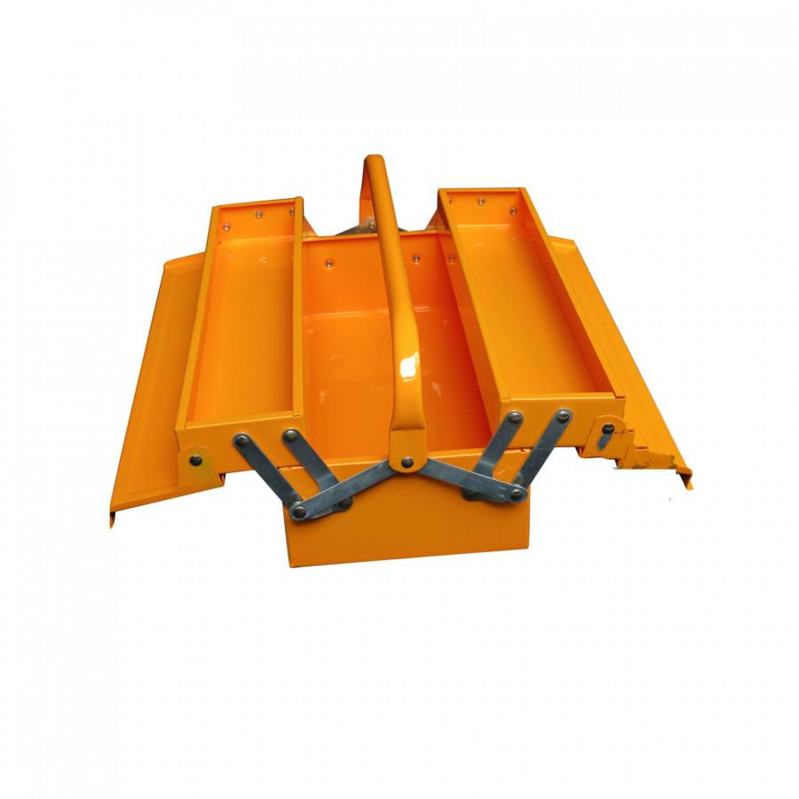 Hộp đựng đồ nghề (370x120x163mm) Ingco HTB04