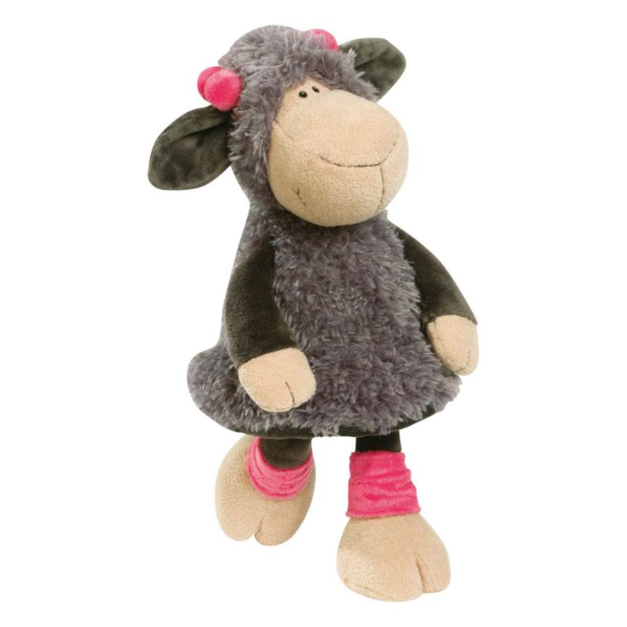 Thú Bông Cừu Jolly Lucy NICI GERMANY NICI-32861 (25cm)