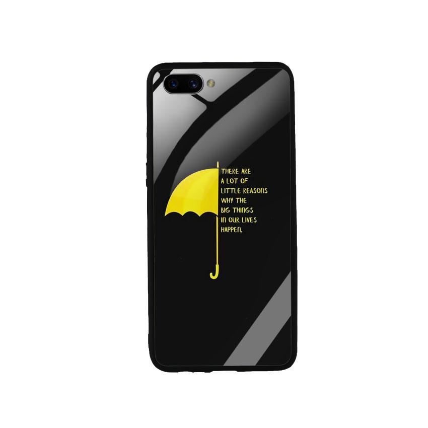 Ốp Lưng Kính Cường Lực cho điện thoại Oppo A3s - Umbrella - 1711341 , 5855524677437 , 62_14809200 , 250000 , Op-Lung-Kinh-Cuong-Luc-cho-dien-thoai-Oppo-A3s-Umbrella-62_14809200 , tiki.vn , Ốp Lưng Kính Cường Lực cho điện thoại Oppo A3s - Umbrella