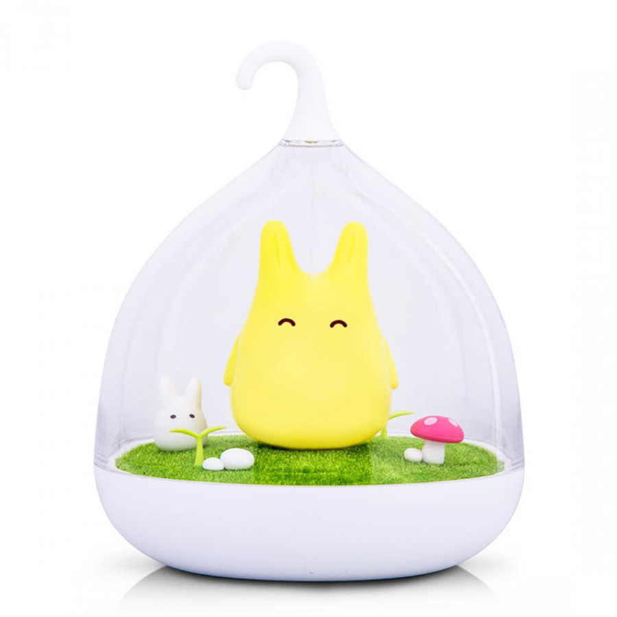 Creative Micro Landscape Night Light Lovely Portable Light For  Bedroom Baby Sleep Vibration Dimmer Touch Sensor Home Decoration Atmosphere...