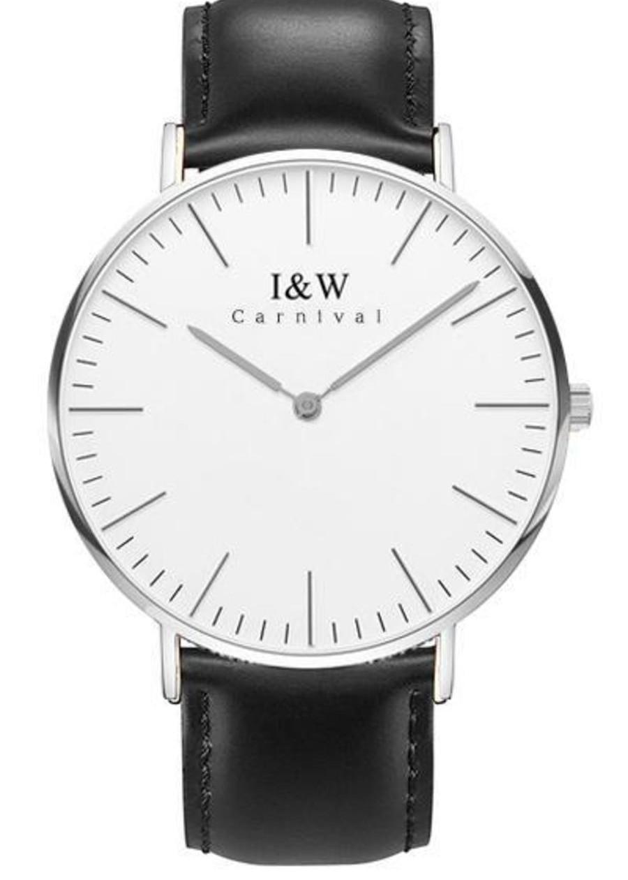 Đồng hồ nam Carnival IW001.111.02