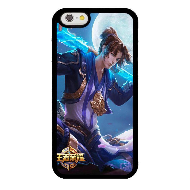 Ốp lưng dành cho điện thoại Iphone 6 Anime Chàng Trai Kiếm Xanh - 7371590 , 8692534695559 , 62_15230688 , 150000 , Op-lung-danh-cho-dien-thoai-Iphone-6-Anime-Chang-Trai-Kiem-Xanh-62_15230688 , tiki.vn , Ốp lưng dành cho điện thoại Iphone 6 Anime Chàng Trai Kiếm Xanh