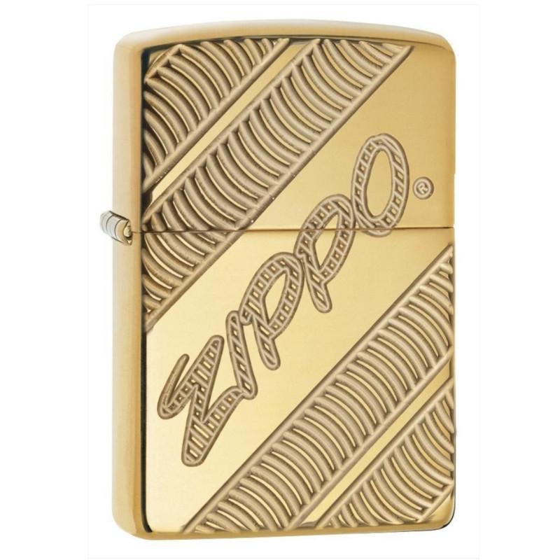 Bật Lửa Zippo Coiled 29625