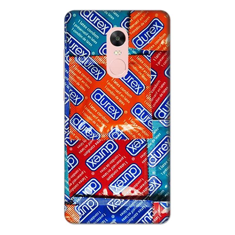 Ốp Lưng Cho Xiaomi Redmi Note 4X - Mẫu 17