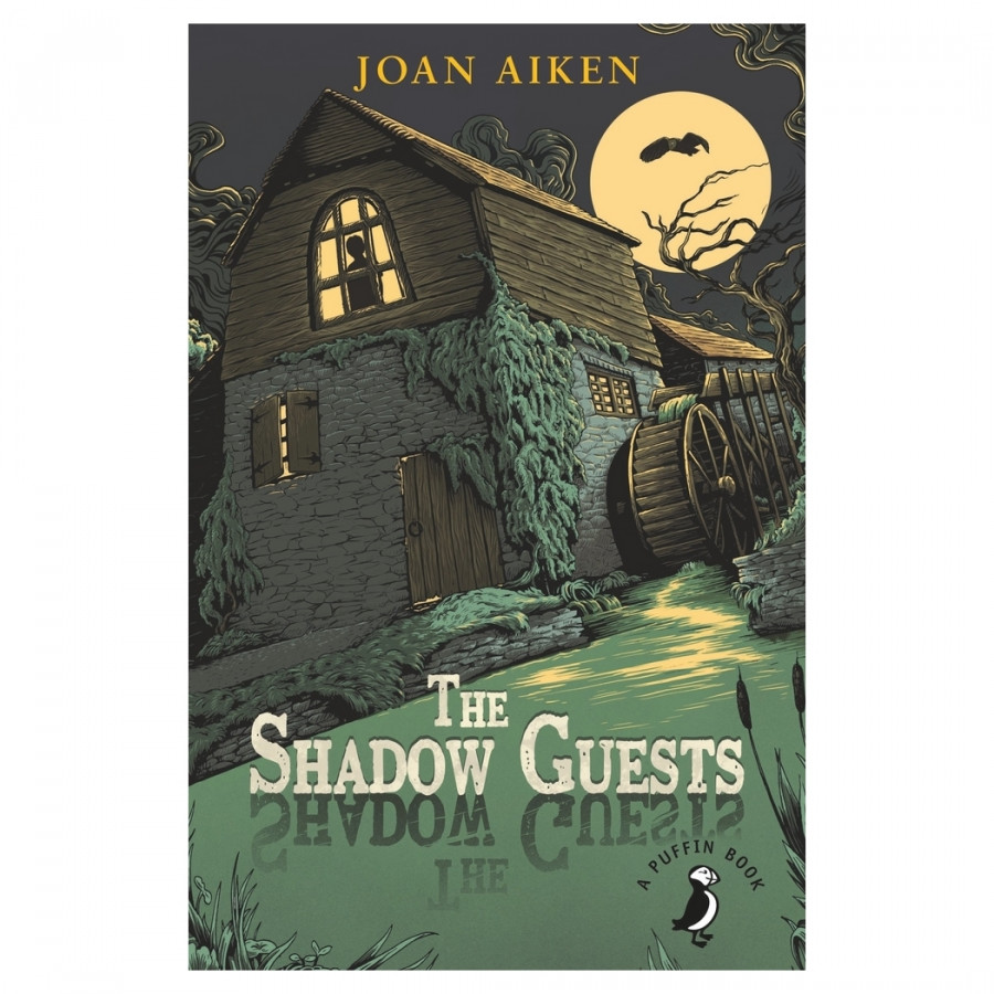 The Shadow Guests - 18429264 , 1373206608387 , 62_17961611 , 440000 , The-Shadow-Guests-62_17961611 , tiki.vn , The Shadow Guests
