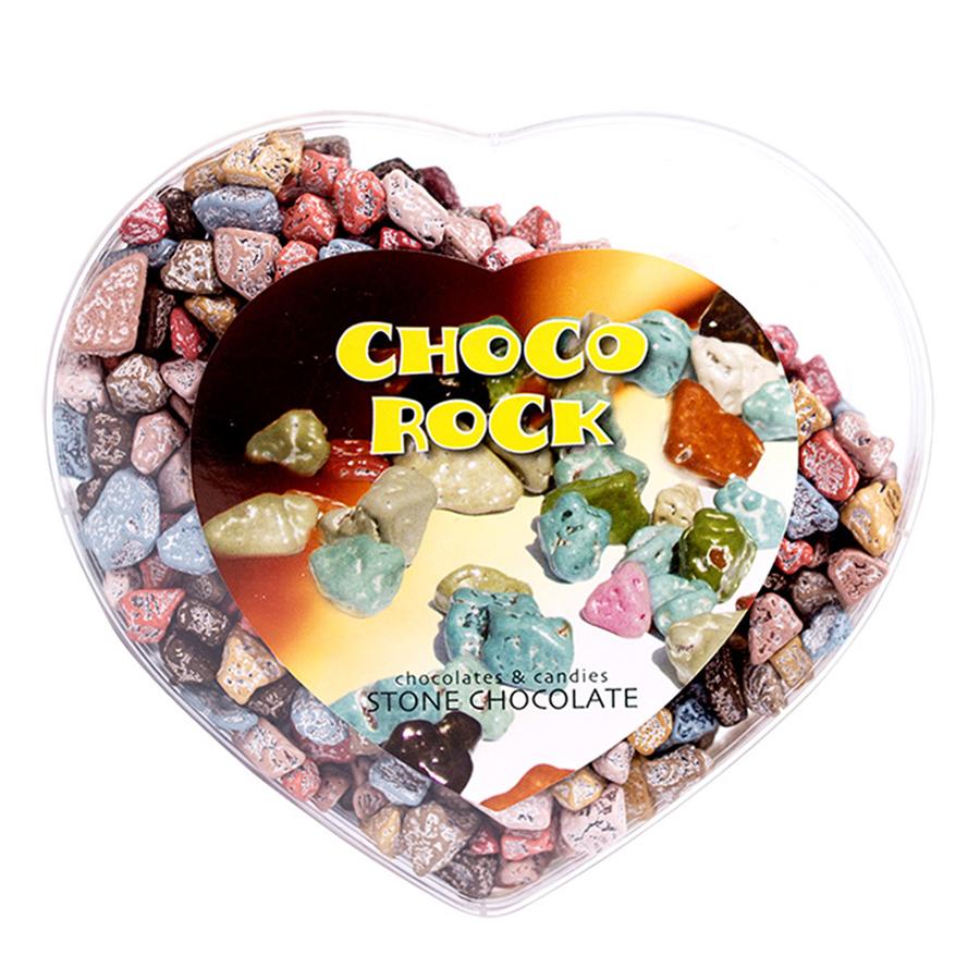 Kẹo Sôcôla Dạng Đá Choco Rock 280gr - 1186315 , 3149025433145 , 62_5133465 , 96000 , Keo-Socola-Dang-Da-Choco-Rock-280gr-62_5133465 , tiki.vn , Kẹo Sôcôla Dạng Đá Choco Rock 280gr
