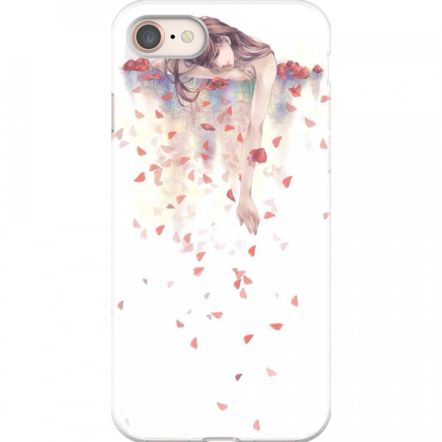 Ốp Lưng Cho Điện Thoại iPhone 6S Plus - Mẫu 602