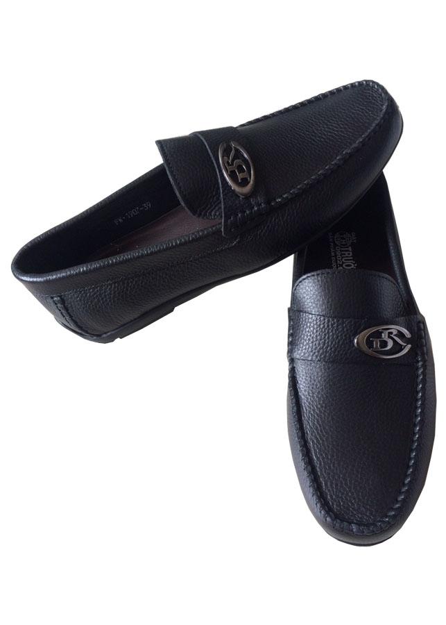 Giày mọi nam đen da bò cao cấp mềm mại đế cao su GM017 - 1950461 , 3913961101198 , 62_14011579 , 749000 , Giay-moi-nam-den-da-bo-cao-cap-mem-mai-de-cao-su-GM017-62_14011579 , tiki.vn , Giày mọi nam đen da bò cao cấp mềm mại đế cao su GM017
