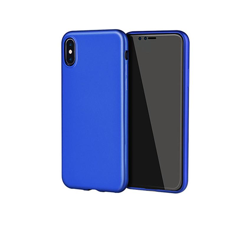 Ốp lưng nhựa TPU cho iPhone X/XS Hoco Phantom - Hàng nhập khẩu