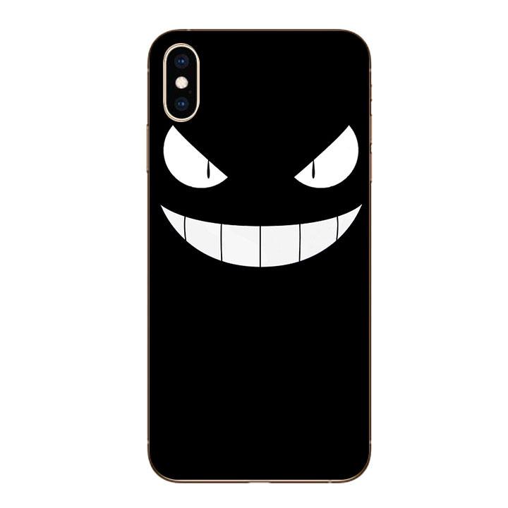Ốp lưng dẻo cho Iphone XS Max - Monster 01 - 1246504 , 4592568258642 , 62_5503983 , 200000 , Op-lung-deo-cho-Iphone-XS-Max-Monster-01-62_5503983 , tiki.vn , Ốp lưng dẻo cho Iphone XS Max - Monster 01