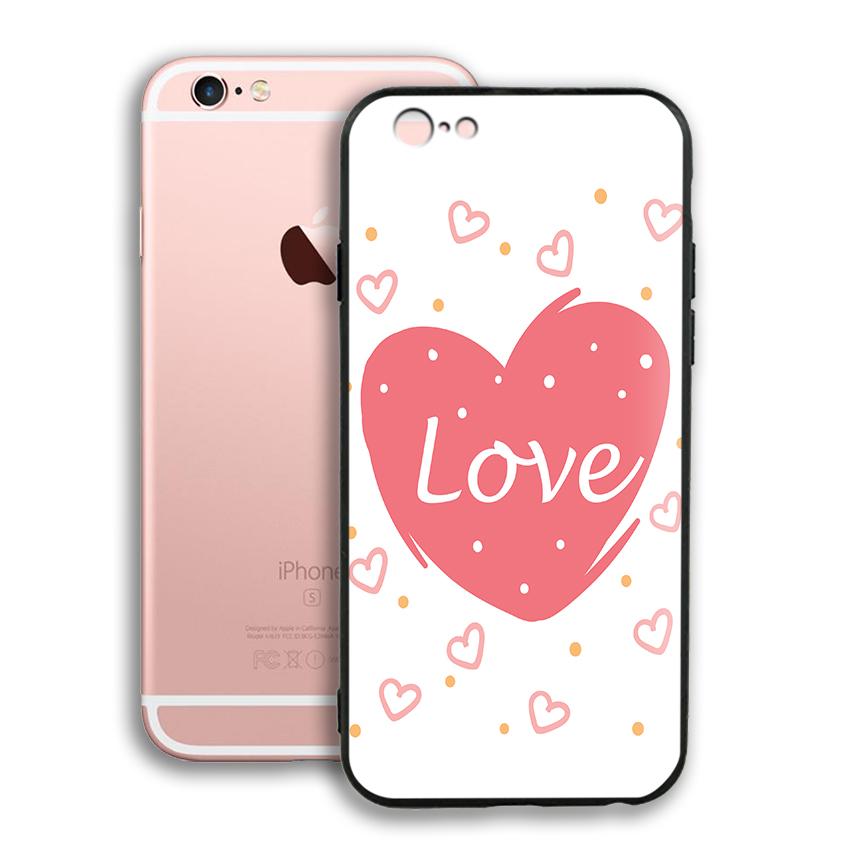 Ốp lưng viền TPU cho điện thoại Apple Iphone 6 Plus / 6S Plus - 02004 0544 LOVE05 - Hàng Chính Hãng - 4838479 , 5108684340247 , 62_15696119 , 200000 , Op-lung-vien-TPU-cho-dien-thoai-Apple-Iphone-6-Plus--6S-Plus-02004-0544-LOVE05-Hang-Chinh-Hang-62_15696119 , tiki.vn , Ốp lưng viền TPU cho điện thoại Apple Iphone 6 Plus / 6S Plus - 02004 0544 LOVE05