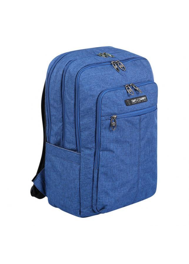 Balo laptop Simplecarry K6 - 896546 , 6018456501938 , 62_4353427 , 799000 , Balo-laptop-Simplecarry-K6-62_4353427 , tiki.vn , Balo laptop Simplecarry K6