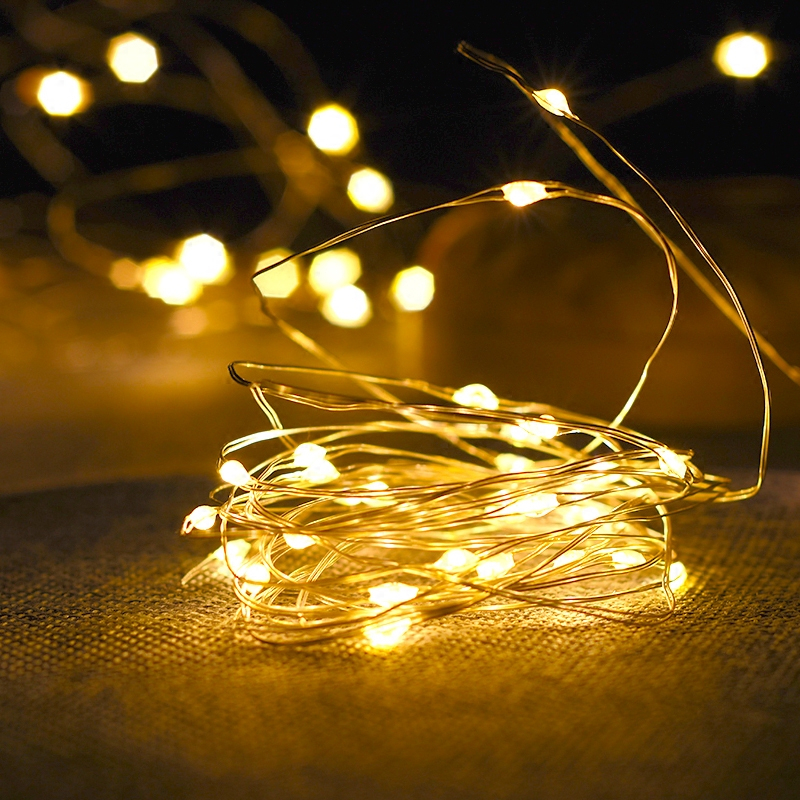 Dây đèn Fairy Light đom đóm chipsbling 2 mét dùng pin CR2032 - 1007898 , 6908799532235 , 62_13954769 , 100000 , Day-den-Fairy-Light-dom-dom-chipsbling-2-met-dung-pin-CR2032-62_13954769 , tiki.vn , Dây đèn Fairy Light đom đóm chipsbling 2 mét dùng pin CR2032