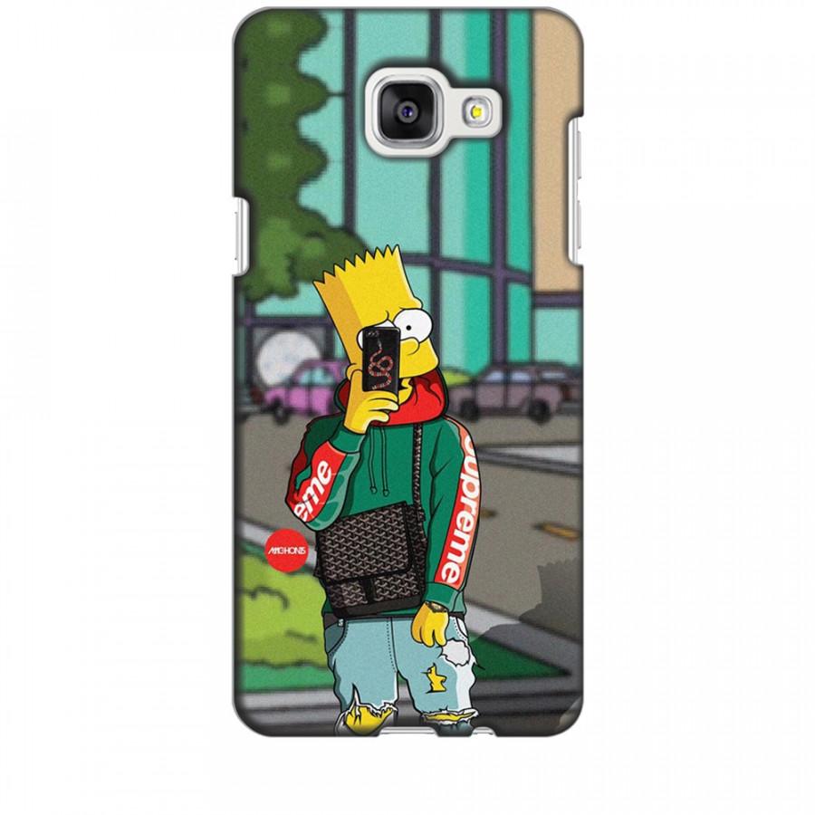 Ốp lưng dành cho điện thoại  SAMSUNG GALAXY A5 2016 Bart Simpson - 1258745 , 2914820781057 , 62_7888864 , 150331 , Op-lung-danh-cho-dien-thoai-SAMSUNG-GALAXY-A5-2016-Bart-Simpson-62_7888864 , tiki.vn , Ốp lưng dành cho điện thoại  SAMSUNG GALAXY A5 2016 Bart Simpson