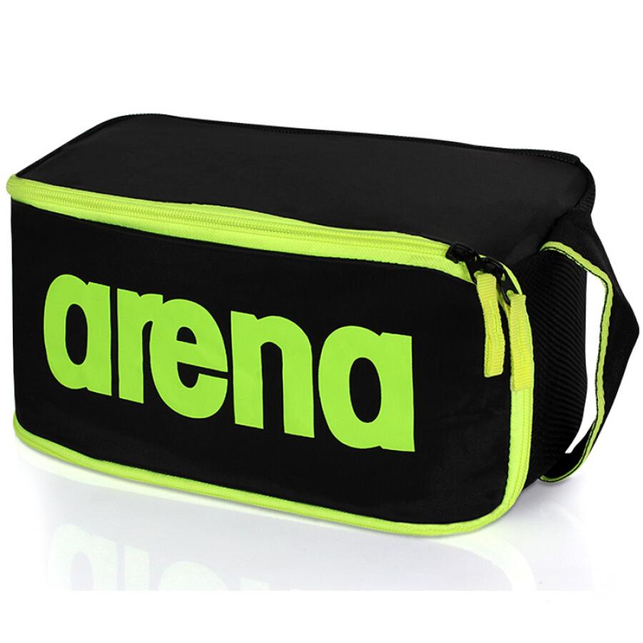 Túi Đi Bơi Nam Và Nữ Chống Thấm Nước Arena ASS5734-BLK