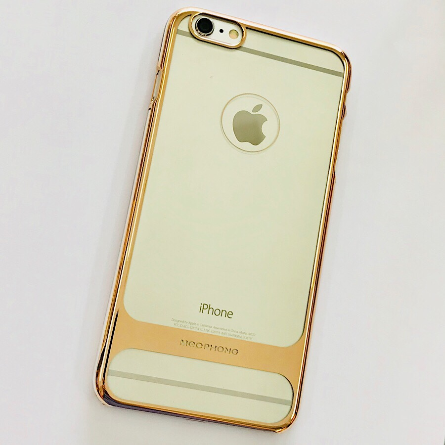 Ốp lưng iPhone 6 Plus / 6s Plus hiệu MEEPHONG Pc (Ts viền màu) - 2156412 , 7836412243475 , 62_13777785 , 140000 , Op-lung-iPhone-6-Plus--6s-Plus-hieu-MEEPHONG-Pc-Ts-vien-mau-62_13777785 , tiki.vn , Ốp lưng iPhone 6 Plus / 6s Plus hiệu MEEPHONG Pc (Ts viền màu)