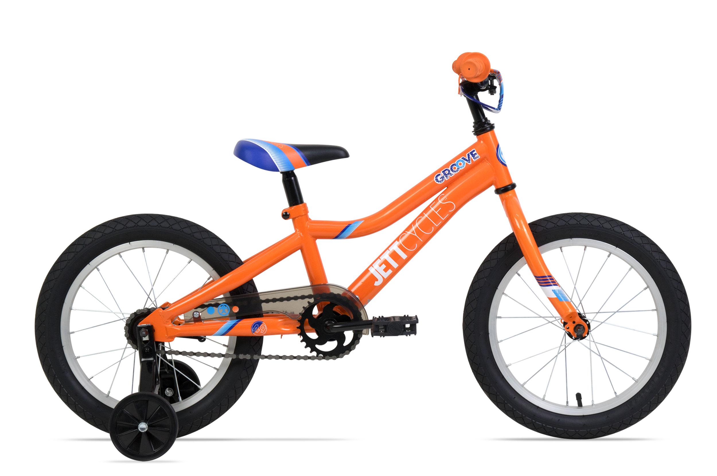 Xe đạp trẻ em Jett Cycles Groove 1.6 161418 - 947948 , 2837153822795 , 62_2100399 , 2350000 , Xe-dap-tre-em-Jett-Cycles-Groove-1.6-161418-62_2100399 , tiki.vn , Xe đạp trẻ em Jett Cycles Groove 1.6 161418