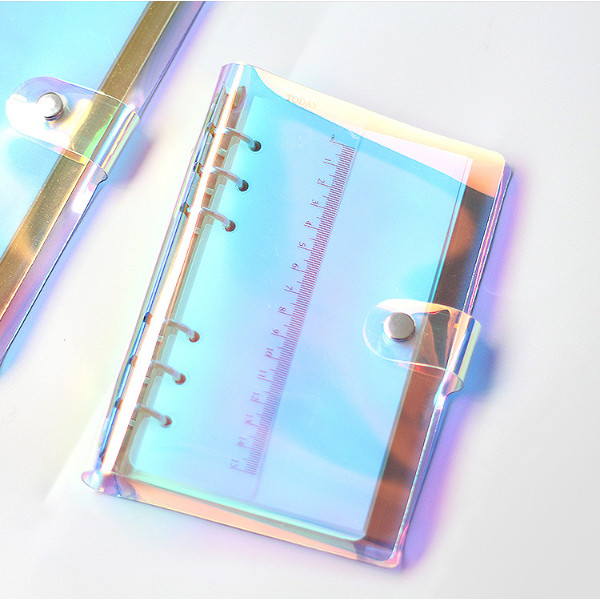 Bìa sổ còng planner, bìa nhựa hologram - 5068244 , 9966516740865 , 62_15855700 , 310000 , Bia-so-cong-planner-bia-nhua-hologram-62_15855700 , tiki.vn , Bìa sổ còng planner, bìa nhựa hologram