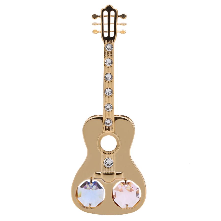 Đàn Guitar Phủ Vàng Crystal Temptations 24K No.9 (4 x 11 cm) - 6213693 , 1638011751421 , 62_9845904 , 565000 , Dan-Guitar-Phu-Vang-Crystal-Temptations-24K-No.9-4-x-11-cm-62_9845904 , tiki.vn , Đàn Guitar Phủ Vàng Crystal Temptations 24K No.9 (4 x 11 cm)