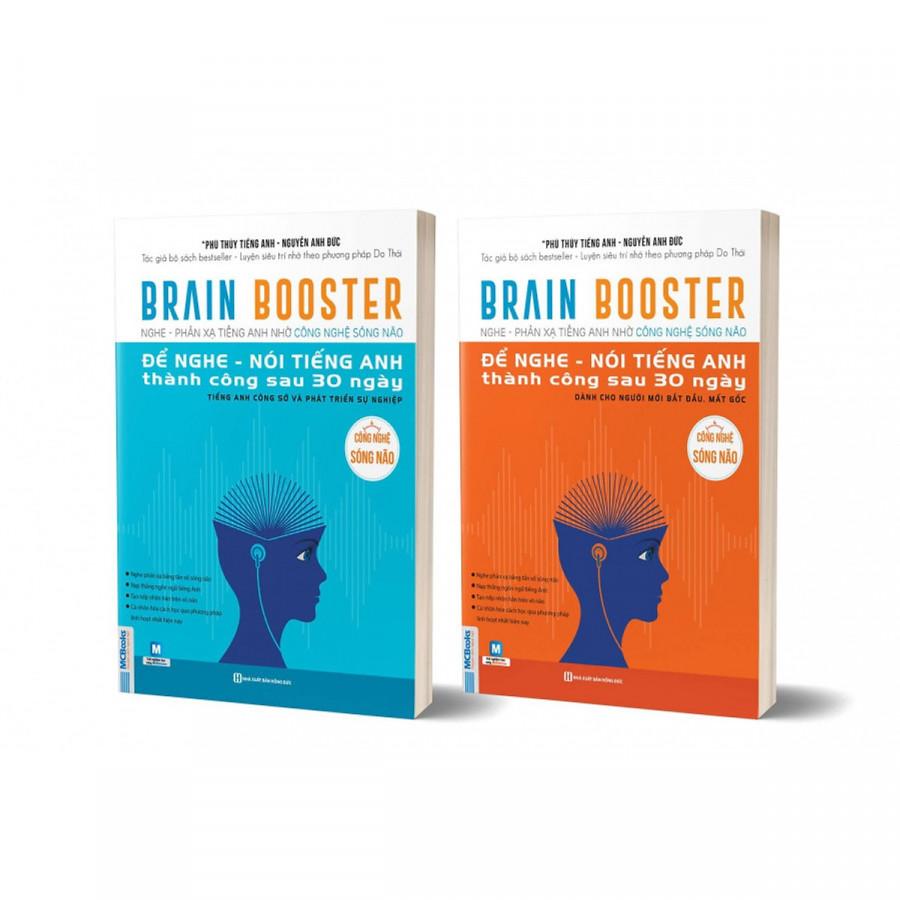 Combo Sách Brain Booster - Nghe - Phản Xạ Tiếng Anh Nhờ Công Nghệ Sóng Não ( Tặng Từ Điển Oxford Anh - Anh - Việt  +... - 18480424 , 2360570262610 , 62_22652016 , 588000 , Combo-Sach-Brain-Booster-Nghe-Phan-Xa-Tieng-Anh-Nho-Cong-Nghe-Song-Nao-Tang-Tu-Dien-Oxford-Anh-Anh-Viet-...-62_22652016 , tiki.vn , Combo Sách Brain Booster - Nghe - Phản Xạ Tiếng Anh Nhờ Công Nghệ Só
