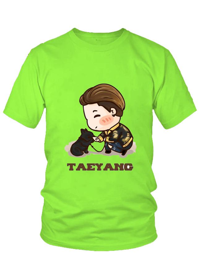 Áo thun nữ thời trang cao cấp Taeyang Chibi nhóm BigBang M5 - 1965809 , 7225728515916 , 62_14781639 , 199000 , Ao-thun-nu-thoi-trang-cao-cap-Taeyang-Chibi-nhom-BigBang-M5-62_14781639 , tiki.vn , Áo thun nữ thời trang cao cấp Taeyang Chibi nhóm BigBang M5