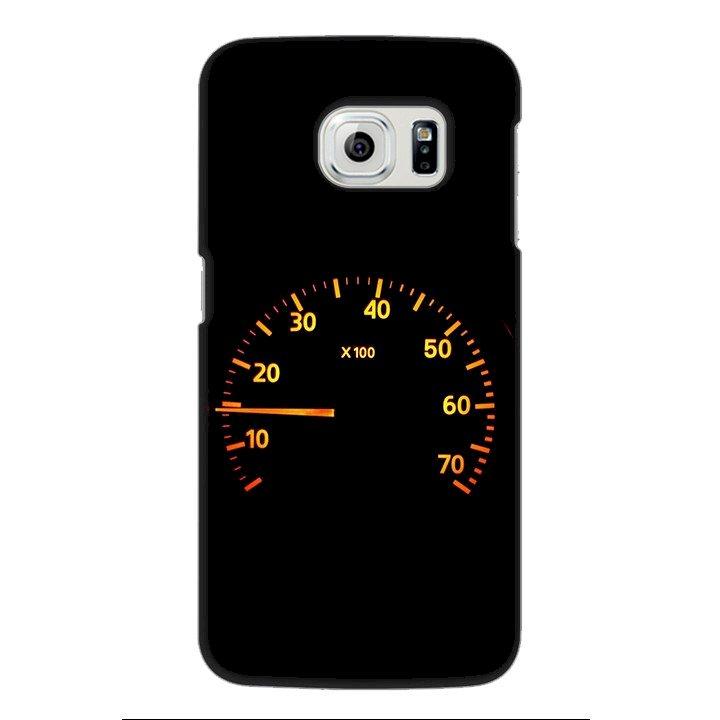 Ốp Lưng Dành Cho Điện Thoại Samsung Galaxy S6 Edge Mẫu 181